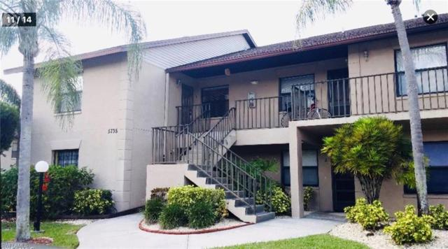 5735 Foxlake Dr #5, North Fort Myers, FL 33917 (MLS #219023402) :: RE/MAX DREAM