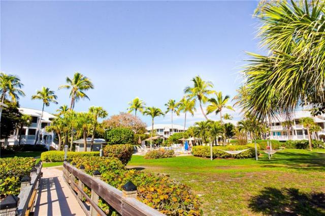 2341 W Gulf Dr 122 Week 41, Sanibel, FL 33957 (MLS #219023418) :: RE/MAX DREAM