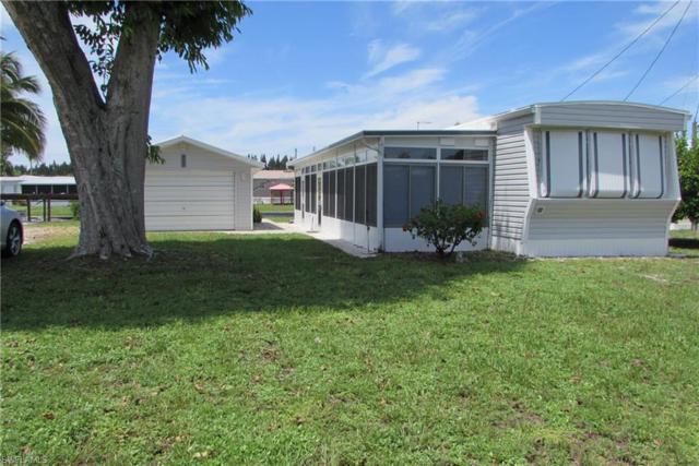 4794 Sandpiper Dr, St. James City, FL 33956 (MLS #219023423) :: RE/MAX DREAM