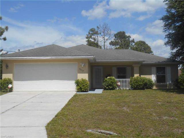 2512 45th St W, Lehigh Acres, FL 33971 (MLS #219023462) :: #1 Real Estate Services