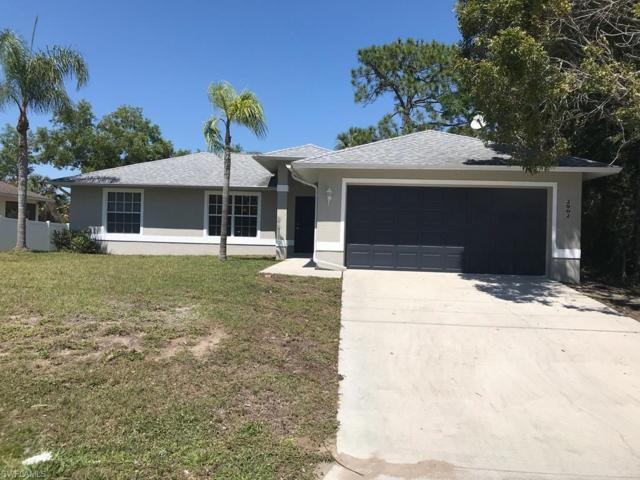 2902 10th St W, Lehigh Acres, FL 33971 (MLS #219023492) :: #1 Real Estate Services