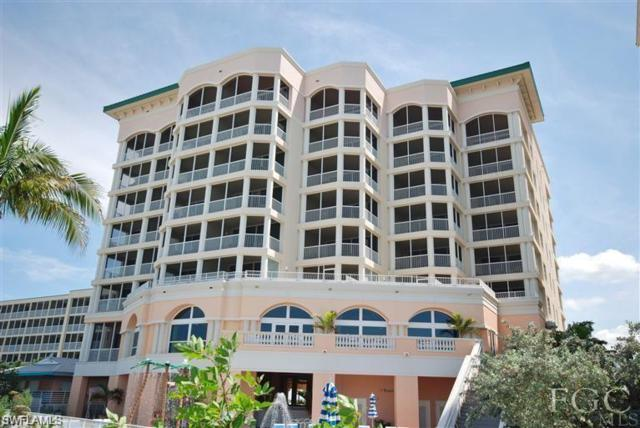 190 Estero Blvd #503, Fort Myers Beach, FL 33931 (MLS #219023535) :: Royal Shell Real Estate