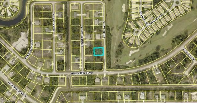 2224 Keith Ave S, Lehigh Acres, FL 33973 (MLS #219023609) :: RE/MAX DREAM