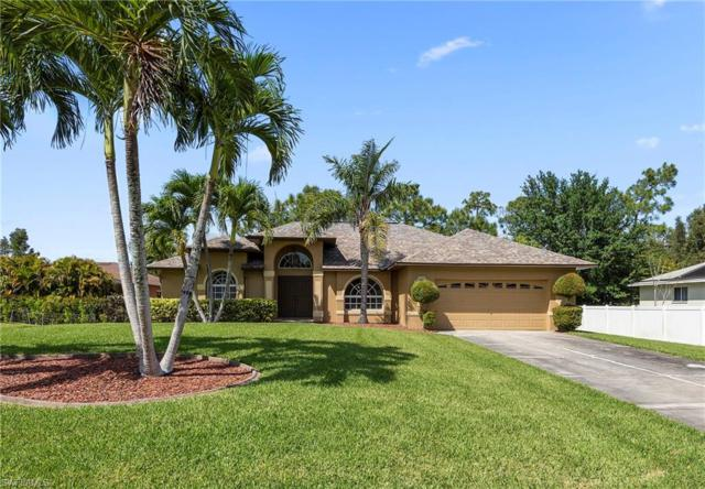 6633 Dabney St, Fort Myers, FL 33966 (MLS #219023924) :: RE/MAX Radiance