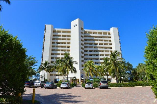 7500 Estero Blvd #1006, Fort Myers Beach, FL 33931 (MLS #219024020) :: Royal Shell Real Estate