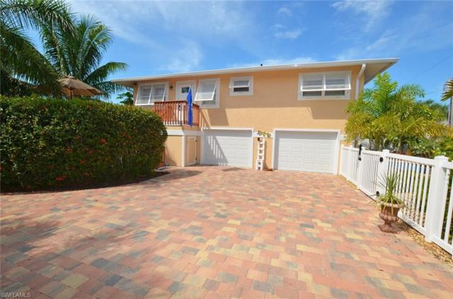 111 Andre Mar Dr, Fort Myers Beach, FL 33931 (MLS #219024085) :: Royal Shell Real Estate