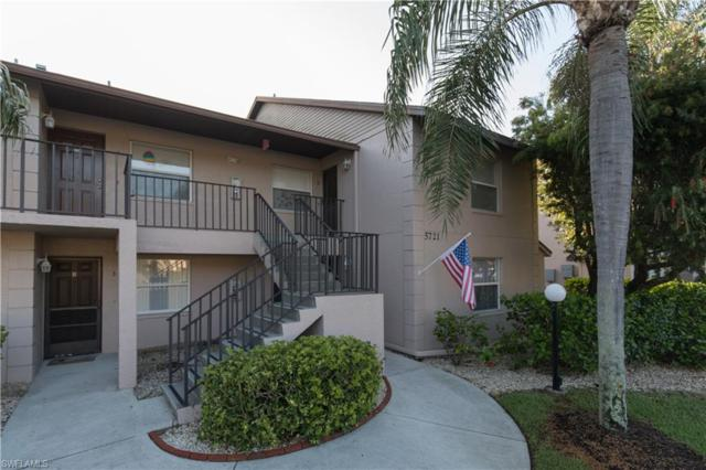 5721 Foxlake Dr #8, North Fort Myers, FL 33917 (MLS #219024141) :: Clausen Properties, Inc.