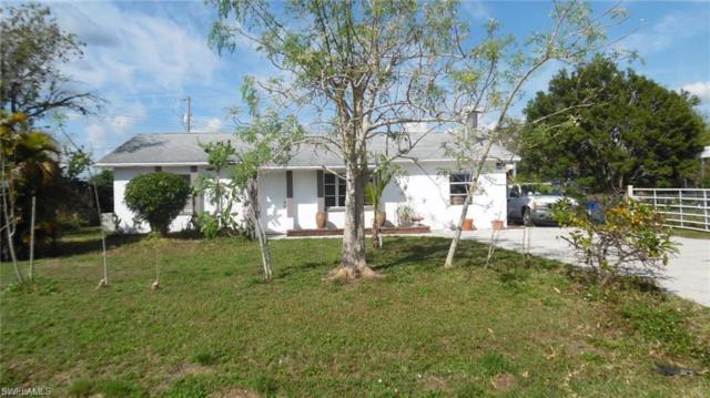 224 Park Lane Dr, North Fort Myers, FL 33917 (MLS #219024365) :: Sand Dollar Group