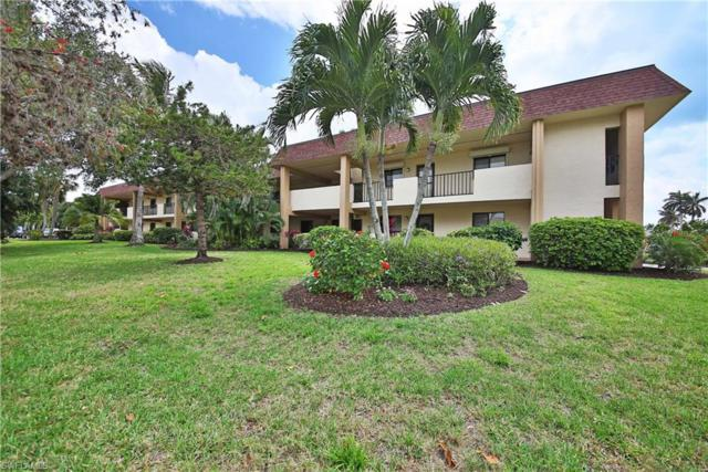 4277 Mariner Way #118, Fort Myers, FL 33919 (MLS #219024481) :: The Naples Beach And Homes Team/MVP Realty