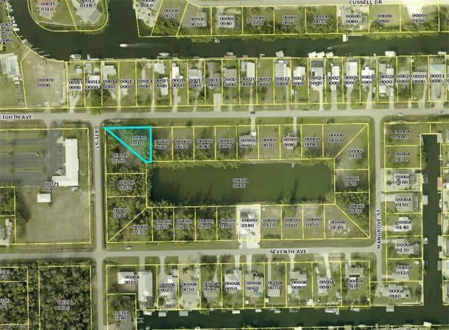 3373 8th Ave, St. James City, FL 33956 (MLS #219024591) :: Sand Dollar Group