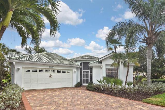 4125 Cape Cole Blvd, Punta Gorda, FL 33955 (MLS #219024625) :: RE/MAX DREAM