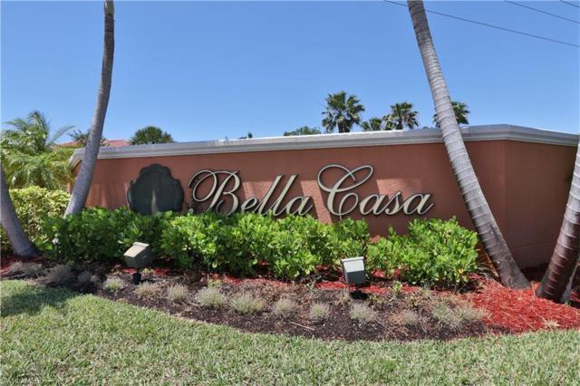 13131 Bella Casa Cir #2132, Fort Myers, FL 33966 (MLS #219024664) :: RE/MAX DREAM