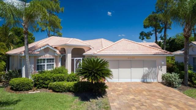 4025 Cape Cole Blvd, Punta Gorda, FL 33955 (MLS #219024776) :: RE/MAX DREAM