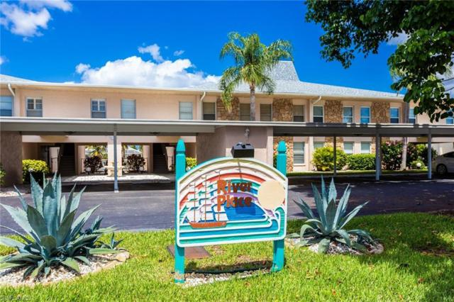 1741 SE 46th Ln #203, Cape Coral, FL 33904 (MLS #219024955) :: The Naples Beach And Homes Team/MVP Realty