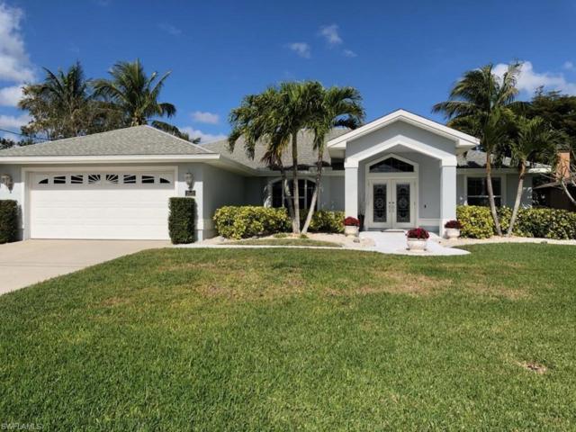 2011 SE 20th Ln, Cape Coral, FL 33990 (MLS #219024962) :: RE/MAX DREAM