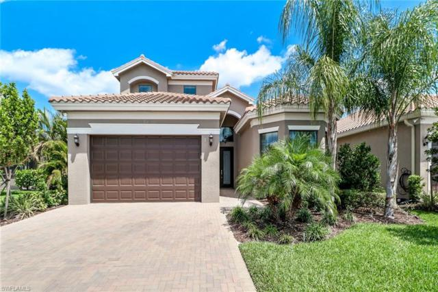11653 Stonecreek Cir, Fort Myers, FL 33913 (MLS #219024995) :: The Naples Beach And Homes Team/MVP Realty