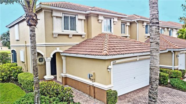 2424 Laurentina Ln, Cape Coral, FL 33909 (MLS #219025003) :: The Naples Beach And Homes Team/MVP Realty