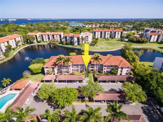 9900 Sunset Cove Lane #114, Fort Myers, FL 33919 (MLS #219025006) :: Clausen Properties, Inc.