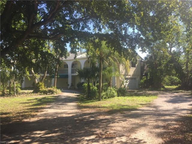 4155 Dingman Dr, Sanibel, FL 33957 (MLS #219025033) :: Clausen Properties, Inc.