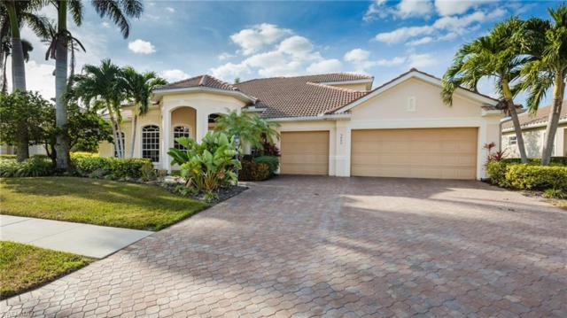 5802 Harbour Cir, Cape Coral, FL 33914 (MLS #219025182) :: The Naples Beach And Homes Team/MVP Realty