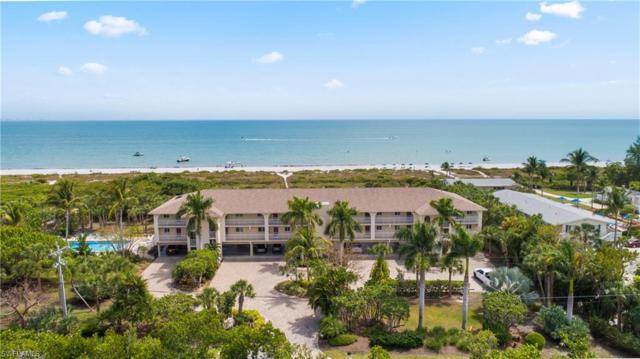 527 E Gulf Drive #107, Sanibel, FL 33957 (MLS #219025214) :: Domain Realty