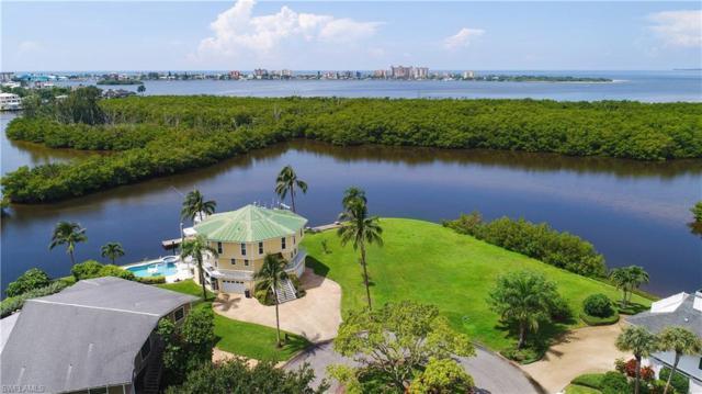 18548 Deep Passage Ln, Fort Myers Beach, FL 33931 (MLS #219025394) :: Royal Shell Real Estate