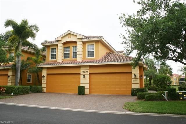 19620 Marino Lake Circle #2804, Miromar Lakes, FL 33913 (MLS #219025448) :: Clausen Properties, Inc.