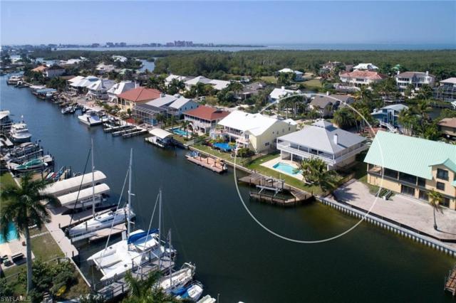 18227 Deep Passage Ln, Fort Myers Beach, FL 33931 (MLS #219025641) :: Sand Dollar Group