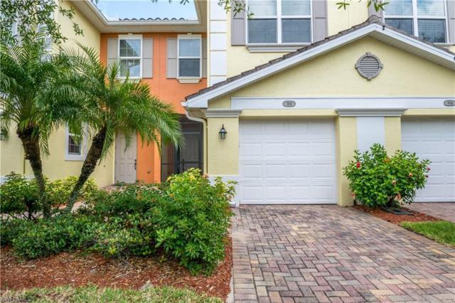 4371 Lazio Way #703, Fort Myers, FL 33901 (#219025687) :: The Dellatorè Real Estate Group