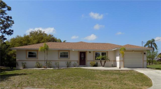 2654 Titania Rd, Englewood, FL 34224 (MLS #219025748) :: #1 Real Estate Services