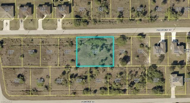 418 Piedmont St, Lehigh Acres, FL 33974 (MLS #219025757) :: RE/MAX Radiance