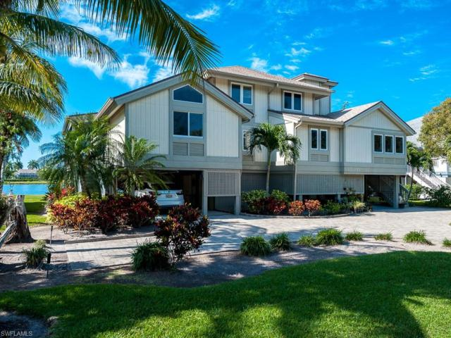 1607 Sand Castle Rd, Sanibel, FL 33957 (MLS #219026014) :: John R Wood Properties