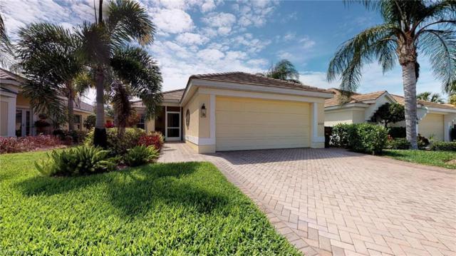 2527 Woodbourne Pl, Cape Coral, FL 33991 (MLS #219026026) :: #1 Real Estate Services