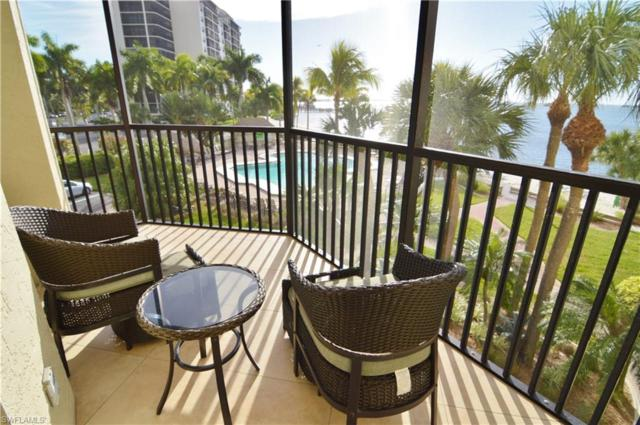 17080 Harbour Pointe Dr #211, Fort Myers, FL 33908 (MLS #219026133) :: The Naples Beach And Homes Team/MVP Realty