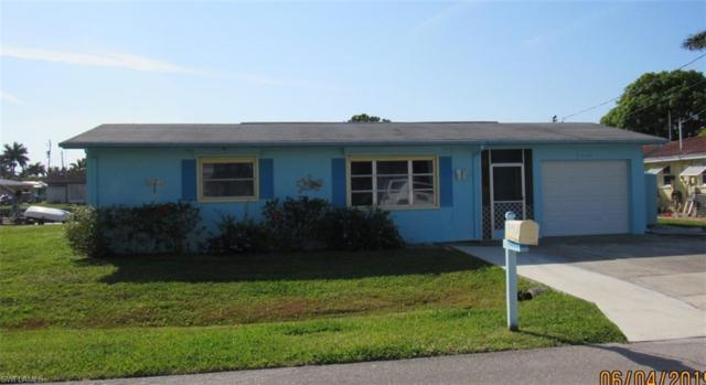 2709 Clyde St, Matlacha, FL 33993 (MLS #219026191) :: The Naples Beach And Homes Team/MVP Realty