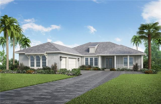 9579 Via Lago Way, Fort Myers, FL 33912 (MLS #219026194) :: The Naples Beach And Homes Team/MVP Realty