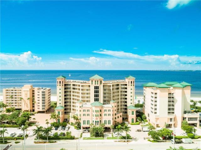 140 Estero Blvd #2110, Fort Myers Beach, FL 33931 (MLS #219026285) :: Palm Paradise Real Estate