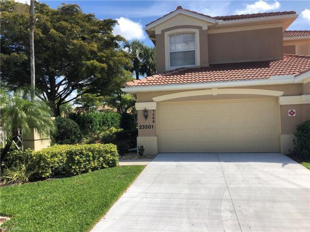 23501 Wisteria Pointe Dr #1208, Estero, FL 34135 (MLS #219026493) :: Clausen Properties, Inc.