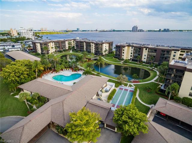 3490 N Key Dr #207, North Fort Myers, FL 33903 (MLS #219026563) :: #1 Real Estate Services