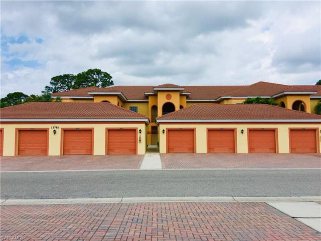 13781 Julias Way #112, Fort Myers, FL 33919 (MLS #219026643) :: The Naples Beach And Homes Team/MVP Realty