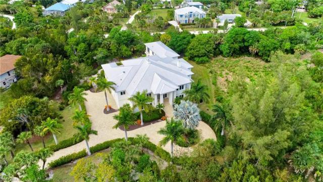 3009 Turtle Gait Lane, Sanibel, FL 33957 (#219026804) :: The Dellatorè Real Estate Group