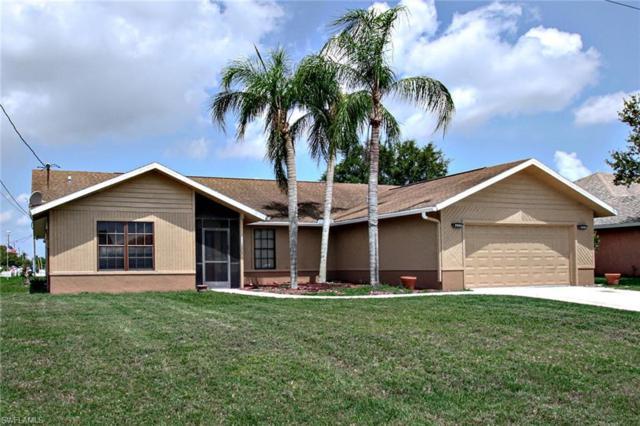 523 SE 18th Ave, Cape Coral, FL 33990 (MLS #219026806) :: Clausen Properties, Inc.