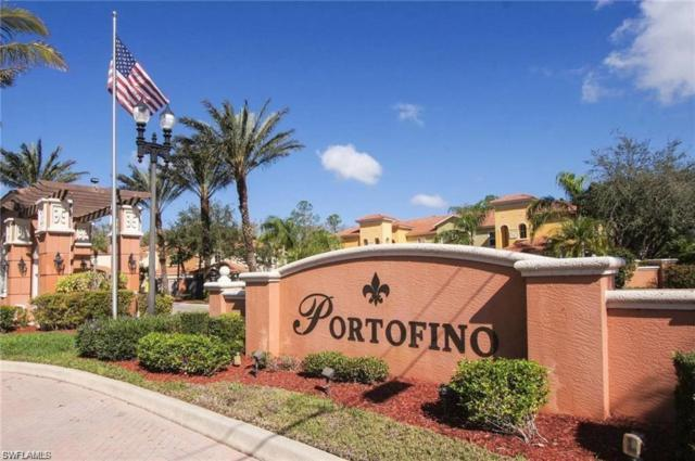 12010 Lucca St #102, Fort Myers, FL 33966 (MLS #219027019) :: RE/MAX DREAM