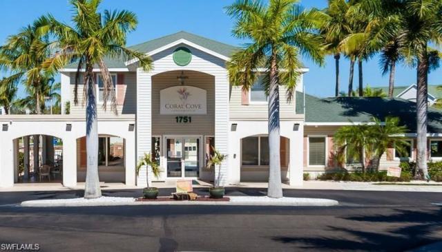 1775 Four Mile Cove Pky #1223, Cape Coral, FL 33990 (MLS #219027098) :: RE/MAX DREAM