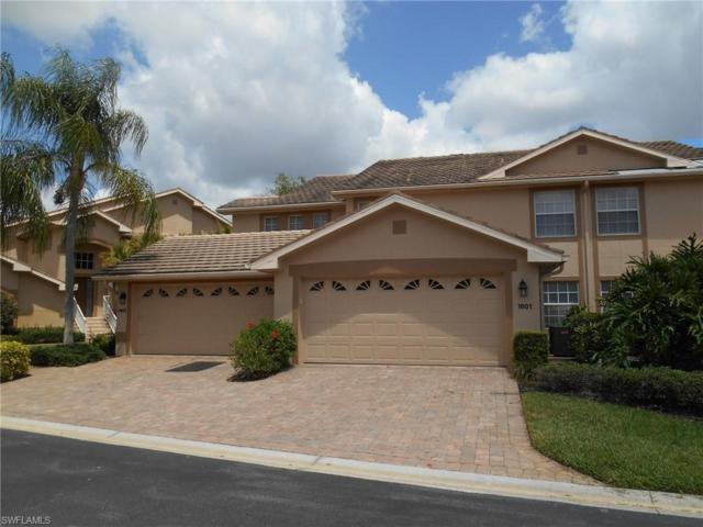 5632 Whisperwood Blvd #1601, Naples, FL 34110 (MLS #219027175) :: #1 Real Estate Services