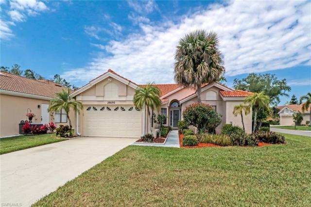 28690 Sweet Bay Ln, Bonita Springs, FL 34135 (MLS #219027214) :: The Naples Beach And Homes Team/MVP Realty