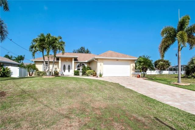 4520 SW 20th Ave, Cape Coral, FL 33914 (MLS #219027232) :: RE/MAX Realty Group