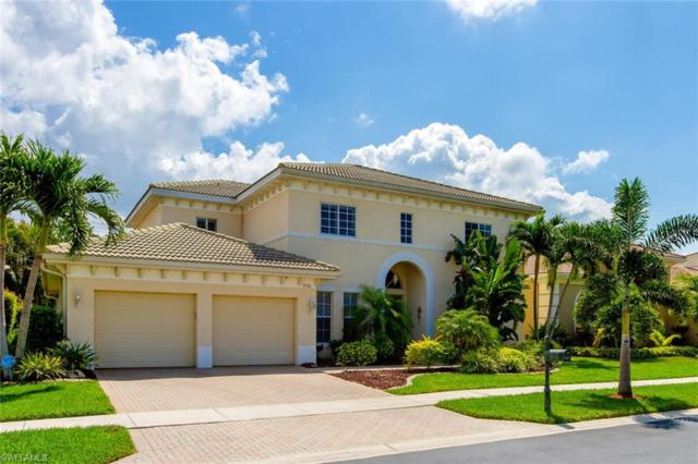 8980 Paseo De Valencia St, Fort Myers, FL 33908 (MLS #219027285) :: The Naples Beach And Homes Team/MVP Realty