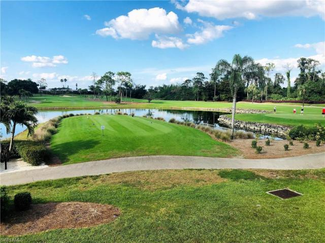 5965 Trailwinds Dr #1126, Fort Myers, FL 33907 (MLS #219027296) :: RE/MAX DREAM
