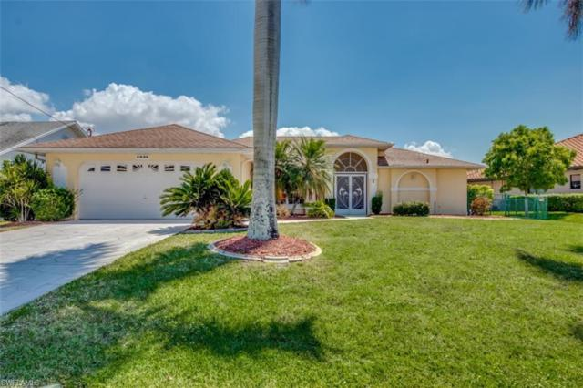 1438 SW 57th St, Cape Coral, FL 33914 (MLS #219027371) :: RE/MAX Radiance